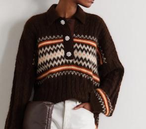 New knitwear