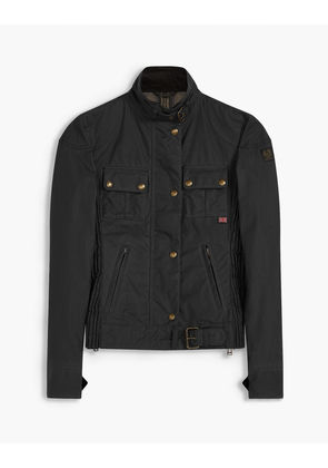 Belstaff Gangster Black