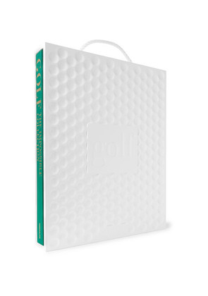 Assouline - The Impossible Collection Of Golf Hardcover Book - White
