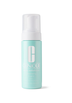 Acne Solutions Cleansing Foam, 125ml