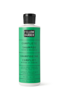 Fellow Barber - Complete Shampoo, 237ml - White