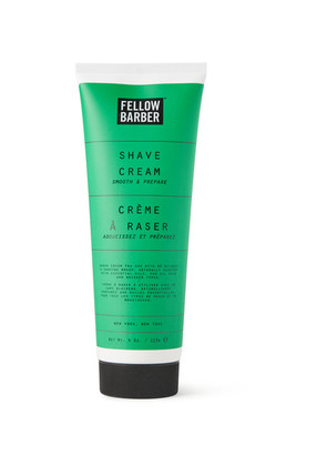 Fellow Barber - Shave Cream, 113ml - White