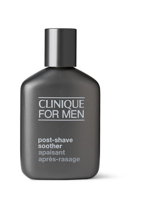 Clinique For Men - Post-shave Soother, 75ml - Gray