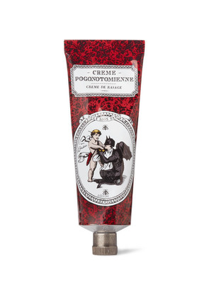 Buly 1803 - Crème Pogonotomienne Shaving Cream, 75ml - Colorless