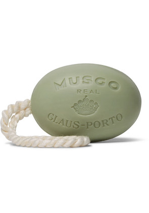 Claus Porto - Classic Scent Soap On A Rope, 190g - Colorless