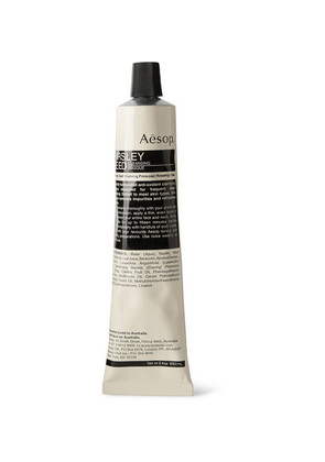 Aesop - Parsley Seed Cleansing Masque, 60ml - White