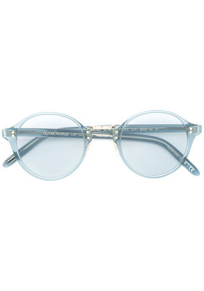 Oliver Peoples OP-1955 sunglasses - Blue