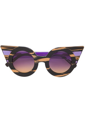 Delalle DeFYING sunglasses - Pink