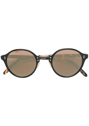 Oliver Peoples OP-1955 sunglasses - Brown