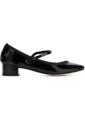 Repetto 'Rose' Mary Jane pumps - Black