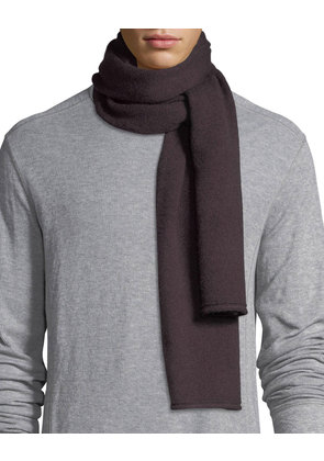 Cashmere Solid Scarf