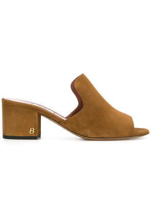 Sandals for Women On Sale in Outlet, Camel, Leather, 2017, EUR 39 - UK 6 - USA 8.5 EUR 39 - UK 5.5 - USA 8 Bally