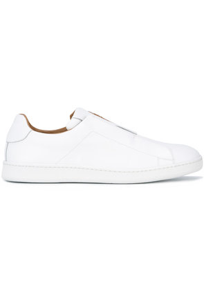 Marc Jacobs lace-up sneakers - White