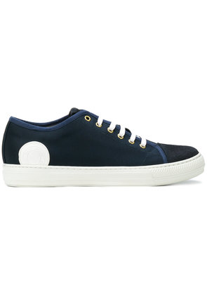 Marc Jacobs low top sneakers - Blue