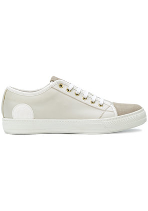 Marc Jacobs low top sneakers - Nude & Neutrals