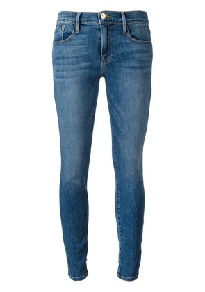 Frame Denim straight leg jeans - Blue