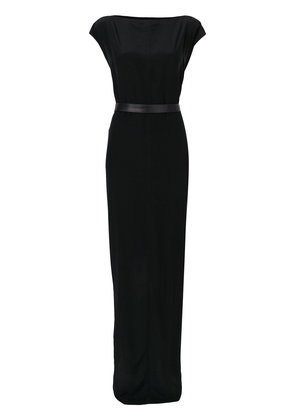 Rick Owens Dagger evening dress - Black