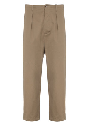 Valentino VLTN cargo trousers - Brown