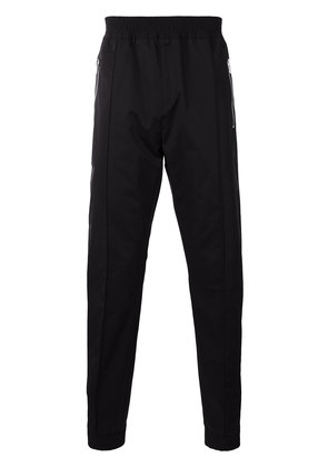 Givenchy classic track pants - Black