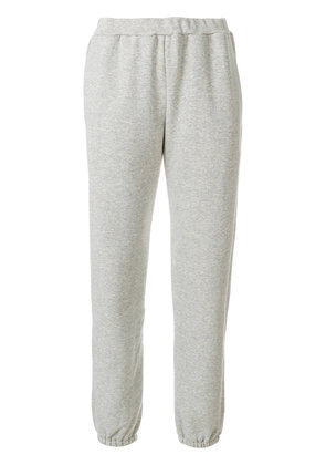 Simon Miller Influx track pants - Grey