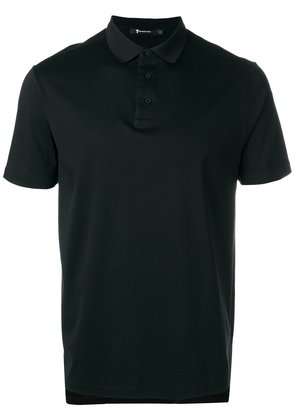 T By Alexander Wang classic polo shirt - Black