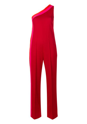 Golden Goose Deluxe Brand Paloma jumpsuit - Red