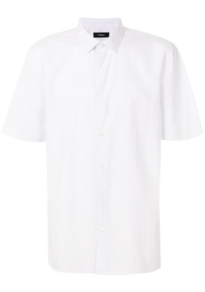 Theory dot print shirt - White