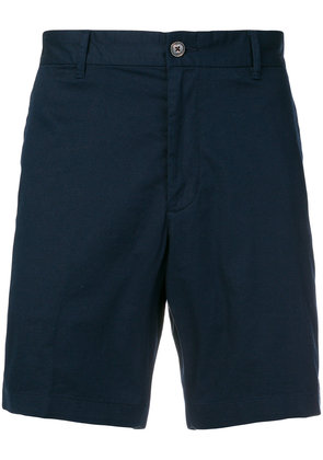 Michael Michael Kors relaxed-fit bermuda shorts - Blue