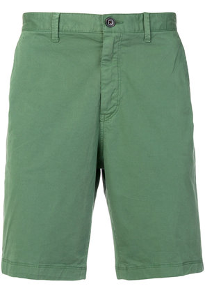 Michael Michael Kors relaxed-fit bermuda shorts - Green