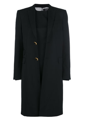 Dsquared2 two-piece tailored dress suit - Black