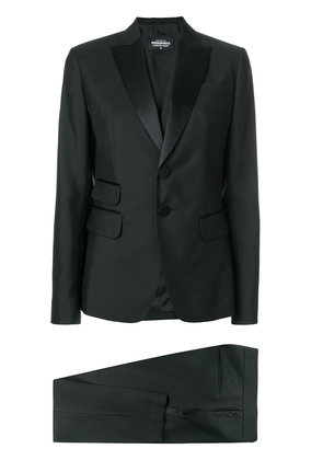 Dsquared2 two-piece suit - Black
