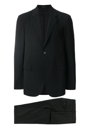 Jil Sander formal suit - Black