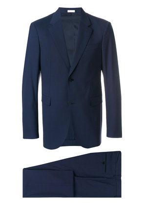 Jil Sander formal two piece suit - Blue