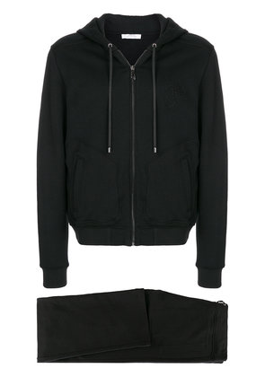 Versace Collection classic tracksuit - Black