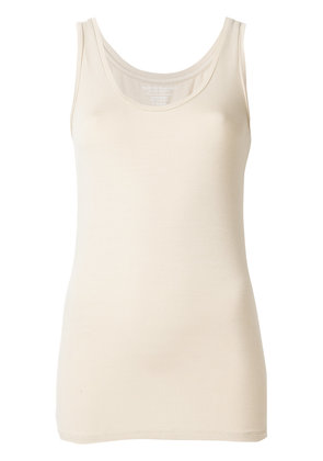 classic tank - Nude & Neutrals Majestic Filatures Discount Many Kinds Of Cheapest Price Cheap Online Manchester Online MS03ww