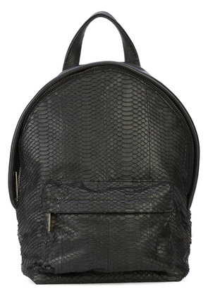 Elisabeth Weinstock The Andes mini backpack - Black