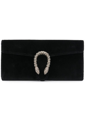 Gucci Dionysus clutch - Black