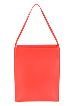Aesther Ekme envelope tote bag - Red