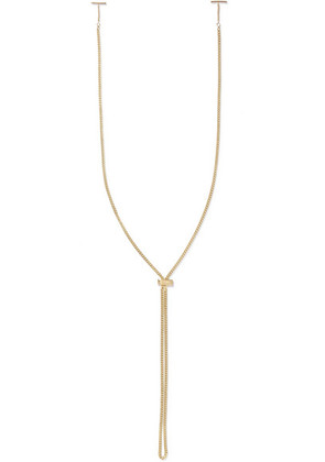 Chloé - Gold-tone Sunglasses Chain - one size