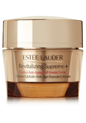 Estée Lauder - Revitalizing Supreme + Global Anti-aging Cell Power Crème - one size