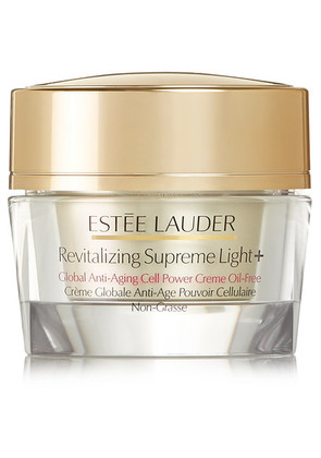 Estée Lauder - Revitalizing Supreme Light + Global Anti-aging Cell Power Creme Oil-free, 30ml - one size