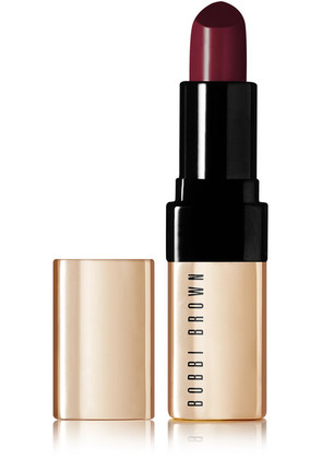 Bobbi Brown - Luxe Lip Color - Red Berry