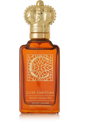 Clive Christian - Private Collection C - Woody Leather Masculine Perfume, 50ml