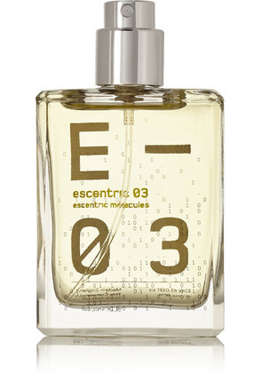 Escentric Molecules - Escentric 03 - Vetiveryl Acetate, Mexican Lime & Ginger, 30ml