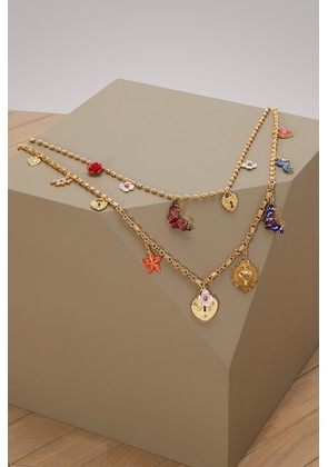 Mix-and-match necklace