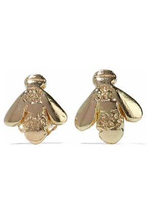 Carolina Bucci Woman 18-karat Gold Earrings Gold Size -
