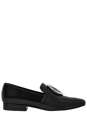 25MM HARPUT LEATHER LOAFERS