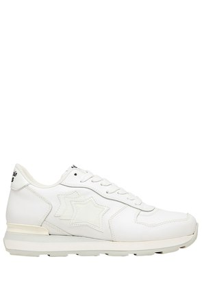 VEGA COLOR CHANGING LEATHER SNEAKERS