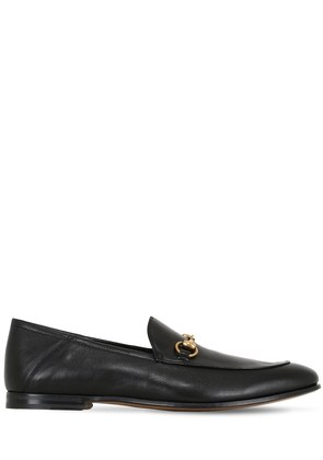 BRIXTON HORSEBIT SOFT LEATHER LOAFERSS