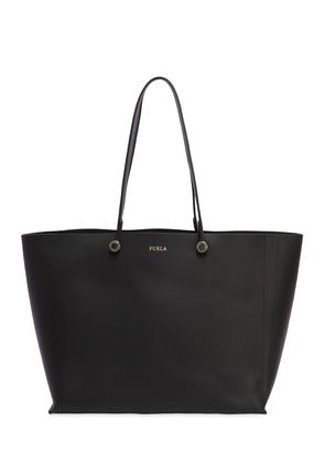 EDEN LEATHER TOTE BAG
